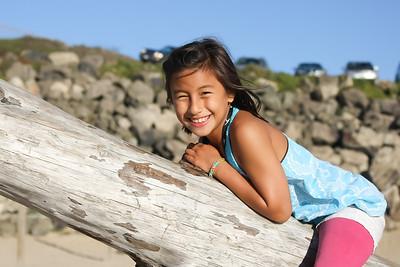 Fun at the Beach 9-28-2013