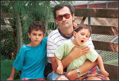 1999 - Vacanze in Provenza