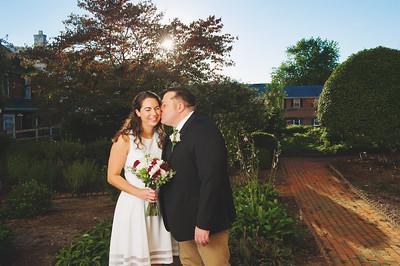 Carl and Lisa Wedding Photos