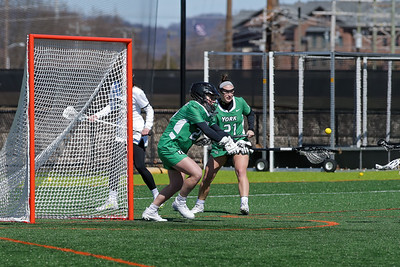 3/7/2020 YCP Women's Lacrosse vs William Smith College