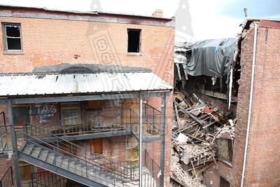 Hartford, Ct Building collapse 7/26/18