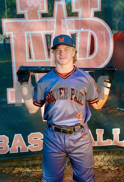 WPHS Varsity Baseball 2021