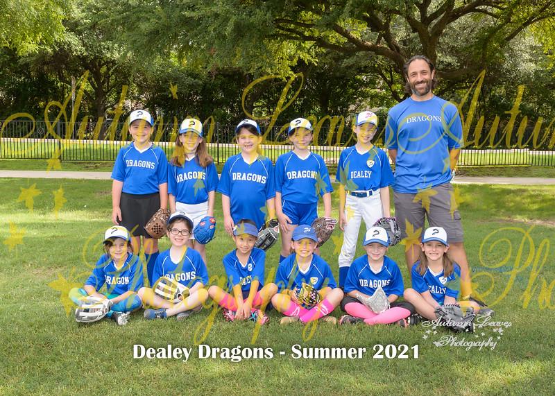 20210612 - # S5 2G Dealey Dragons - Newburn