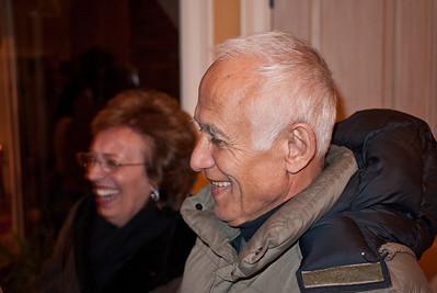 2009 - December - Cuba Trip Reunion