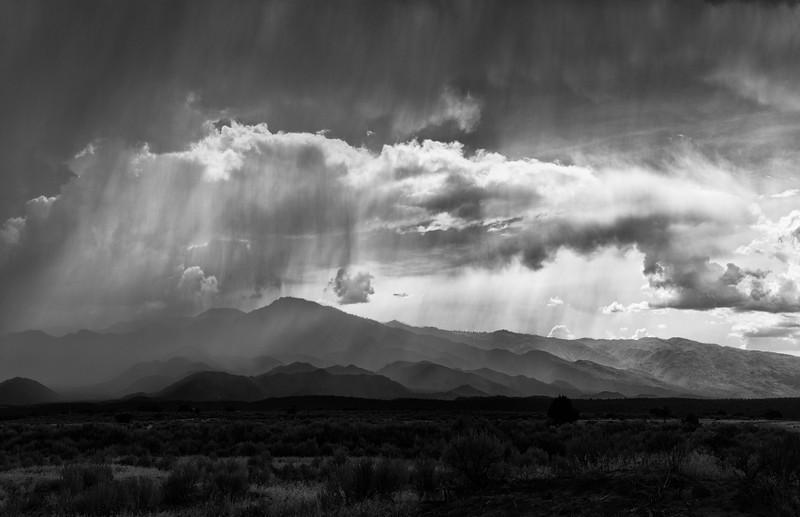 Pine Valley Mountain #3