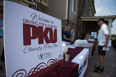 PKU Golf Tournament Highlights