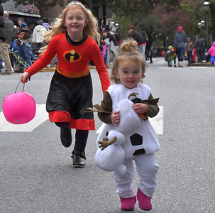 Halloween Parade: A York County Tradition