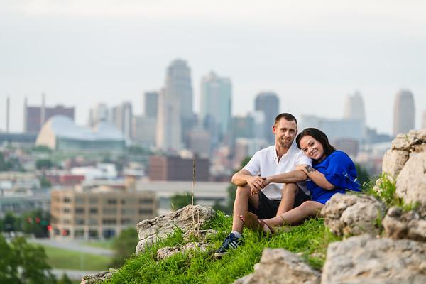 Kyle & Kristiauna
