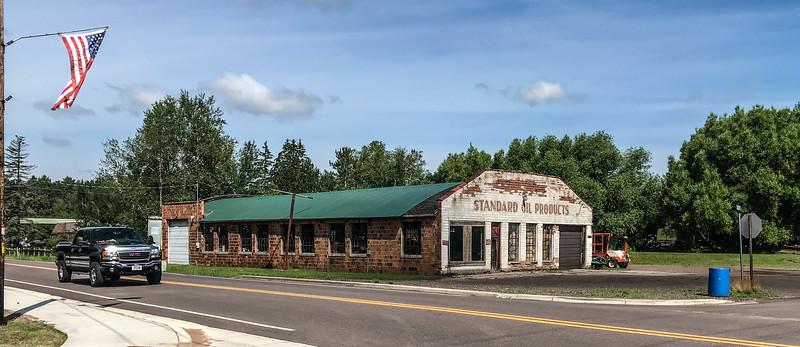 Standard Oil Products pine barrens Douglas County Gordon WI  IMG_4745.jpg