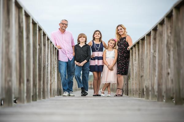 2018 11 Smith Family