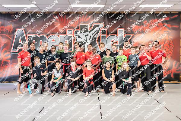 AmeriKick Elite Summer Training Camp - 28 Jul 2018
