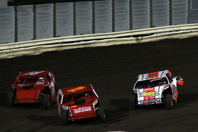 Lee County Speedway 2013