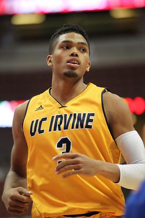 UC Irvine vs. UC Riverside 2014 Big West Tournament