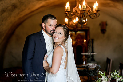 Leal Vineyards Hollister Wedding Katie & Curtis 6-23-2018