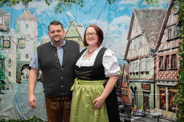 Bavarian Kitchen