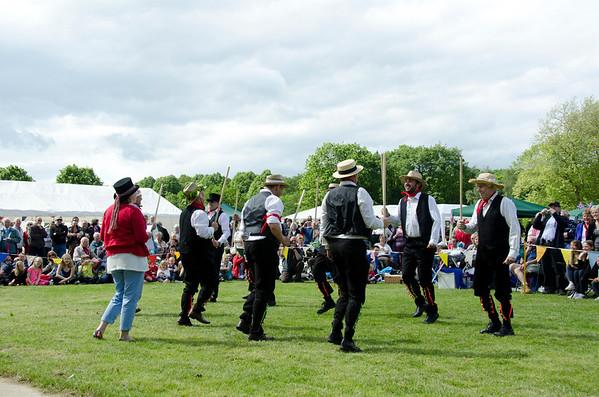 Gosfield Jubilee Celebrations