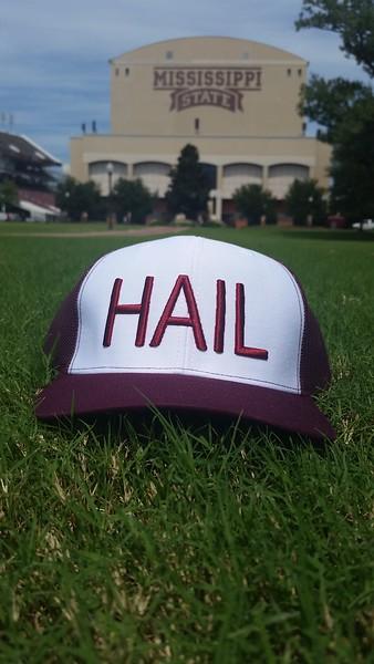 Starkville - HAIL