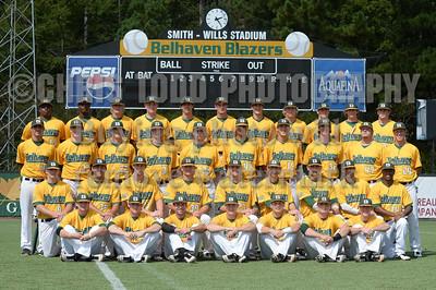 2015 Team & individuals