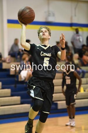 17-12-01_Varsity Boys Basketball vs CRHS