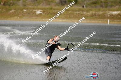 Men 8 (70 - 74 Years Inclusive) - Turnpike Slalom Lake