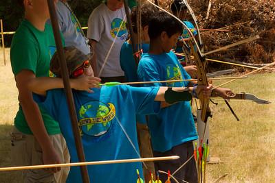 2011 Scout Camp