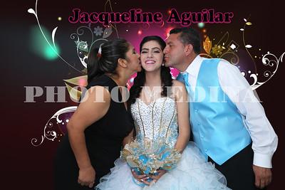 Jackeline Aguilar