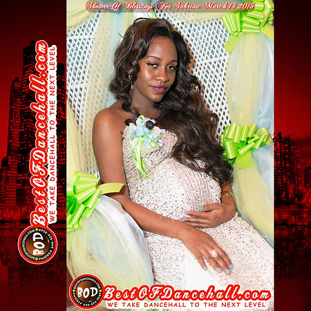 3-14-2015-BRONX-Shower Of Blessings For Sabrina March 14 2015