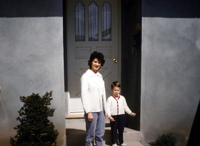 Easter/Xmas 1962