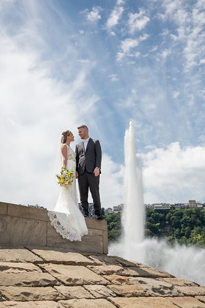 McLuckie Wedding 7.28.18
