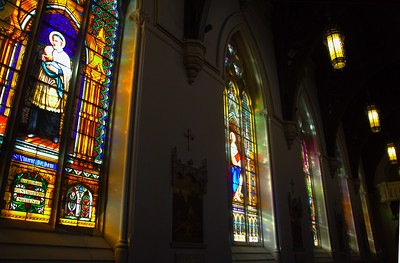 Holy Cross Cathedral
