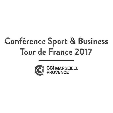 CCIMP - Conférence Sport & Business