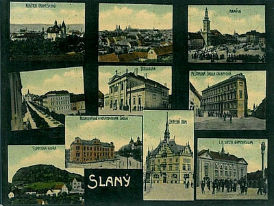 More Places in the Czech Republic