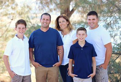 Keller Family