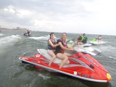 2020-08-15 Coney Island Ocean Tour