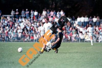 1986-1987 Men's Soccer