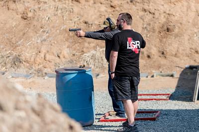Linden Competitive Shooting Club Steel Challenge 7/18/2020