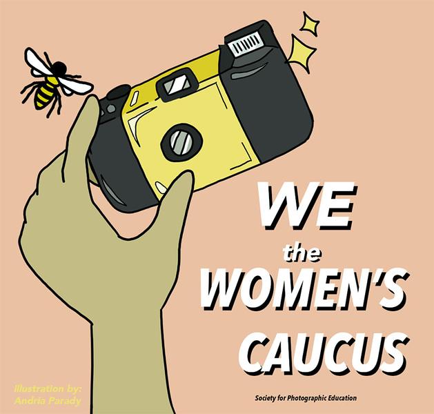 Online Exhibit with the Kruglak Gallery: WE, the Women's Caucus