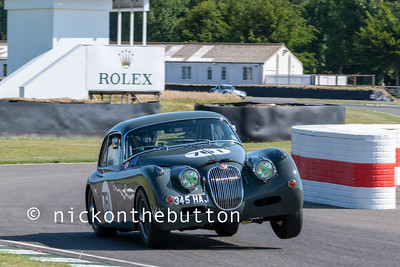 CKL Track Day Goodwood 23rd June 2020