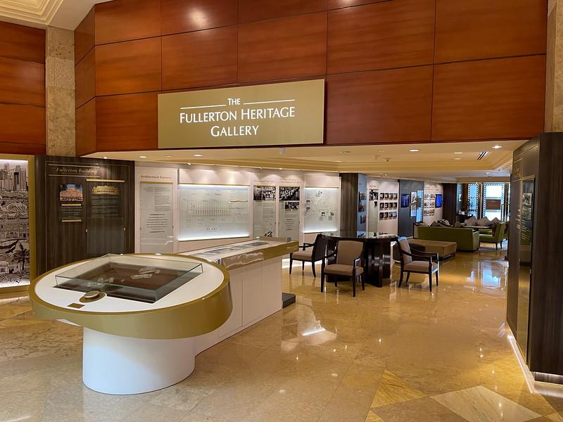The Fullerton Heritage Gallery