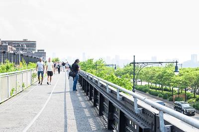 Park High Line