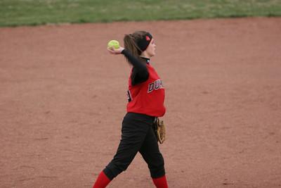 PLD Softball vs Pulaski County JV