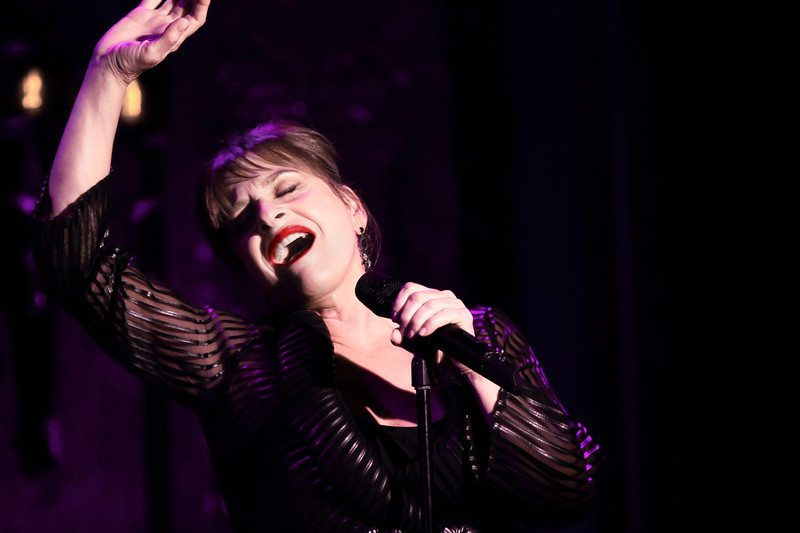 Patti LuPone: Don't Monkey with Broadway