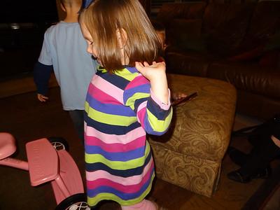 Abby's Birthday 2013