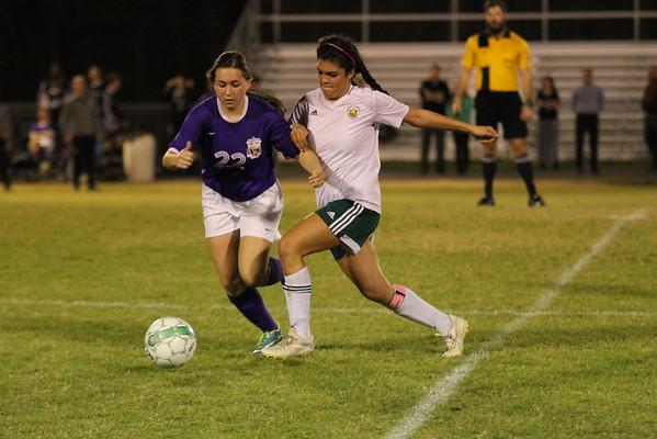 Girls Soccer (ASH)