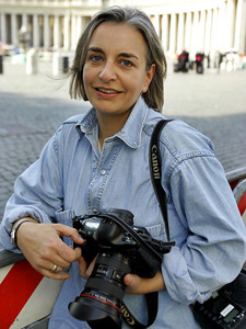 AP photographer Anja Niedringhaus photo gallery