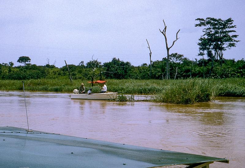 Luachimo - no Ribatejo - 1970