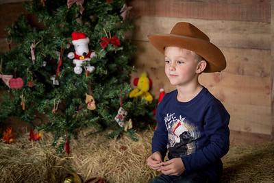 Tammie Gillam Country Christmas 11-18-18