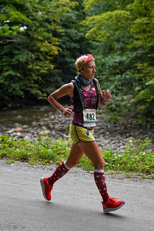 New England Green River Marathon