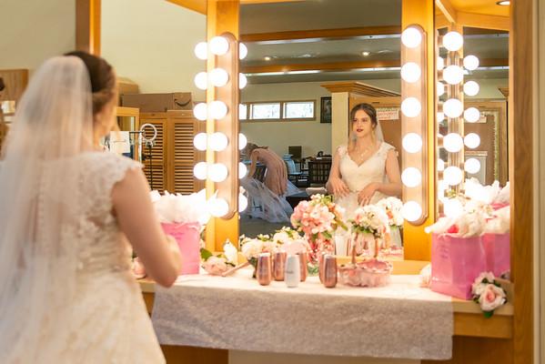 Amanda and Sam Wedding