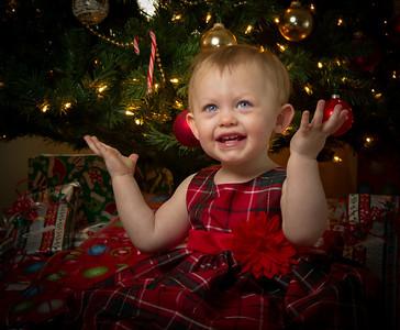 Charlotte's Christmas 2013